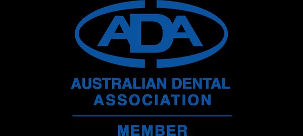 Australian Dental Association Member
